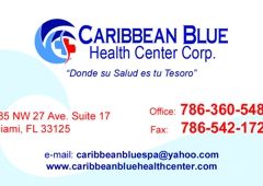 Caribbean Blue Health Center - Miami, FL