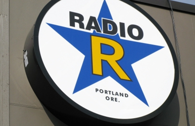 Radio Room - Portland, OR