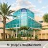 St. Joseph's Hospital-North