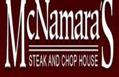 McNamara's Steak and Chop House - Dublin, CA