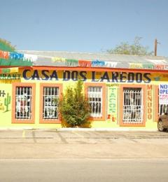 Casa Dos Laredos - San Antonio, TX
