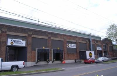 Keystone Automotive Industries - Rochester, NY