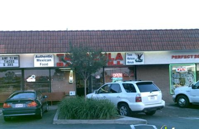 Tamazula Baja Grill - Norco, CA
