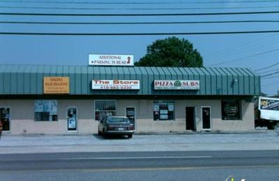 Prima Pizza - Essex, MD