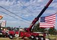 Willard Wrecker Service - Buford, GA