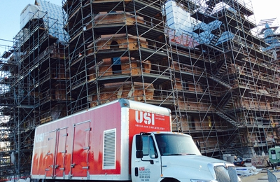 USI Allied Insulation - Asheville, NC