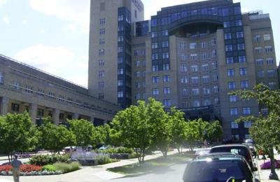 Orthopaedic Surgery Dept - Cleveland, OH