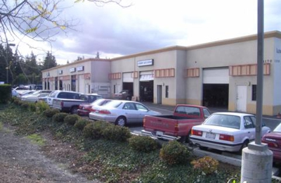 European Auto Repair - Sunnyvale, CA