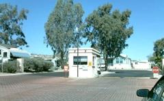 Green Valley RV Resort Park