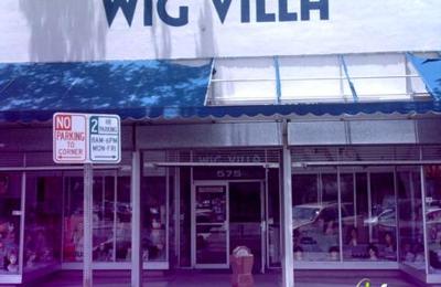 Wig Villa - Saint Petersburg, FL