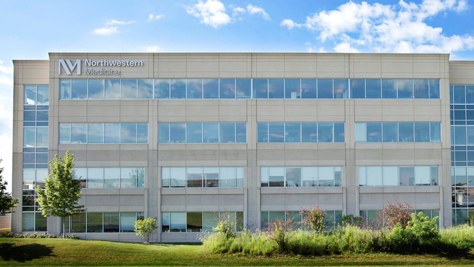 Northwestern Medicine Dermatology Glenview Outpatient Center