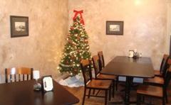Cranberries Cafe