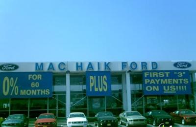 Mac Haik Ford Houston Tx >> Mac Haik Ford Inc 10333 Katy Fwy Houston Tx 77024 Yp Com