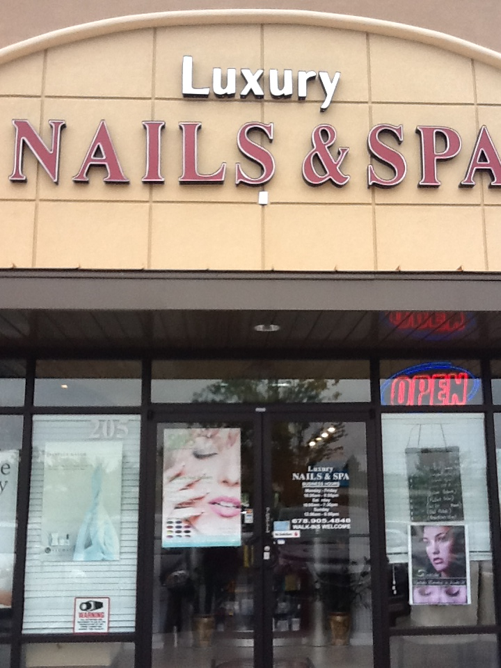 Luxy Nails Spring Hill Tn Hours- HireAbility