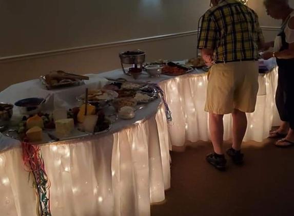 Judi's Catering - Lafayette, IN