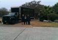 Move Logistics - San Antonio, TX