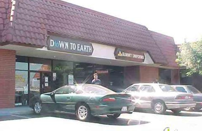 Down To Earth Nutrition - San Jose, CA