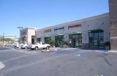 Klippers - Rancho Mirage, CA