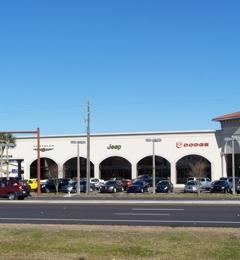 Atlantic Dodge Chrysler Jeep   Saint Augustine, FL