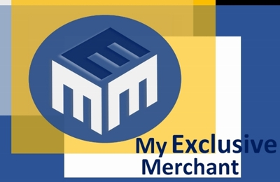 My Exclusive Merchant - Burbank, CA. www.myexclusivemerchant.com