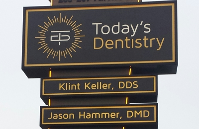 Today's Dentistry - Nampa, ID