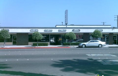 Orange County Fire Service Association - Anaheim, CA