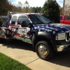 Hooked Towing, LLC