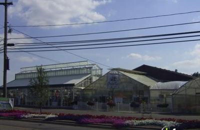 Petitti Garden Center Corp Office - Bedford, OH
