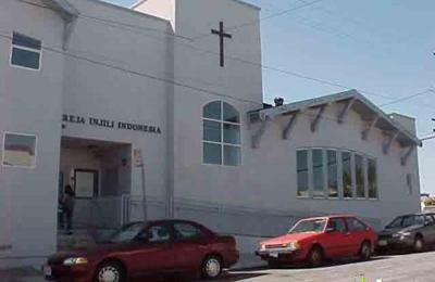 Indonesian Evangelical Church - San Francisco, CA