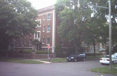 Ashland Apartments - Saint Paul, MN