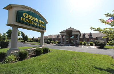 Greenlawn North Funeral Home Springfield Mo