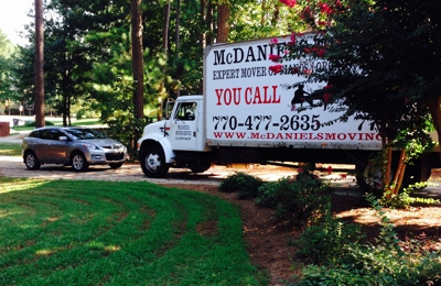 McDaniels Moving Service - Riverdale, GA