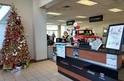 East Carolina Chrysler Jeep Dodge   Greenville, NC