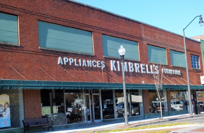 Kimbrell S Furniture Sanford Nc