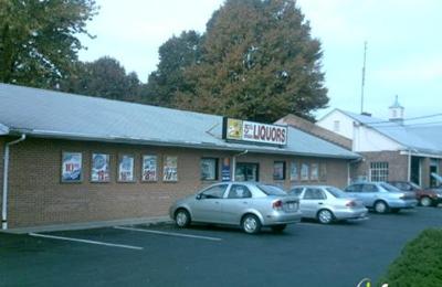 Fifth Avenue Liquors Inc - Glen Burnie, MD