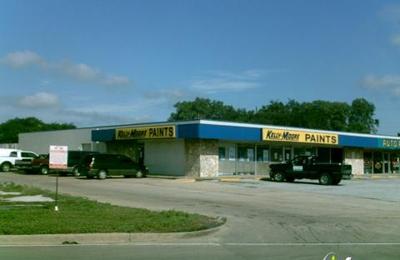 F A Auto Center - Arlington, TX