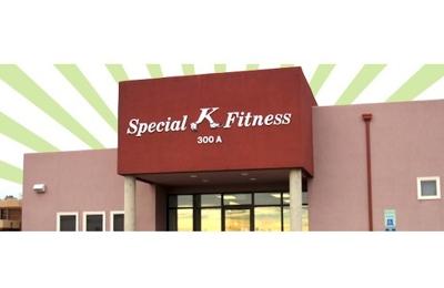 Special K Fitness - Farmington, NM