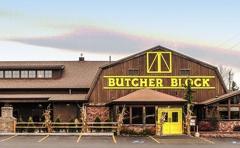 Butcher Block Restaurant
