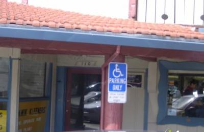 Pelton Plaza - San Leandro, CA