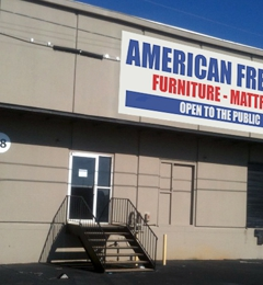 American Freight Furniture and Mattress - Montgomery, AL