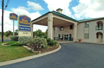 Three Rivers Inn Suites Tx
