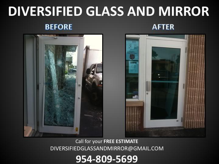 Diversified Glass U0026 Mirror 5605 NW 8th St # 33063, Margate, FL 33063    YP.com