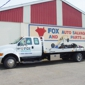 Fox Auto Salvage & Parts - Malvern, OH