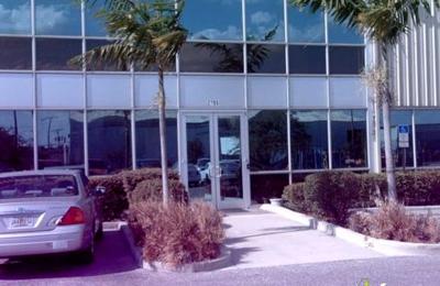 West Tampa Glass Company - Tampa, FL