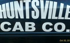 Huntsville Taxi Co