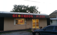 Georgeo's Pizza