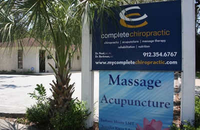 Complete Chiropractic Center - Savannah, GA