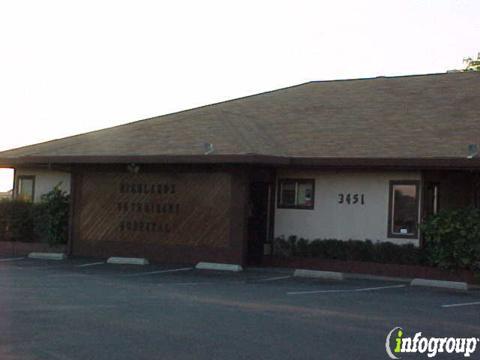 Vca Highlands Animal Hospital 3451 Elkhorn Blvd North