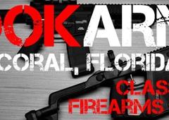 Rook Arms - Cape Coral, FL