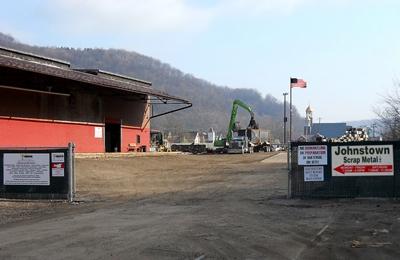 Johnstown Scrap Metal - Johnstown, PA